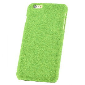 AGリミテッド Ag Ltd iPhone 6s Plus/6 Plus用 Shibaful(シバフル) World Parks AG/SBF-I6P01 Yoyogi Park(常緑)