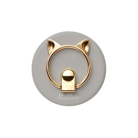 CCCフロンティア CCC FRONTIER CAT SMARTPHONE RING