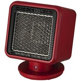 Three-up スリーアップ RH-T1838 電気ストーブ Core Beam (コアビーム) レッド [首振り機能 /人感センサー付き][RHT1838]