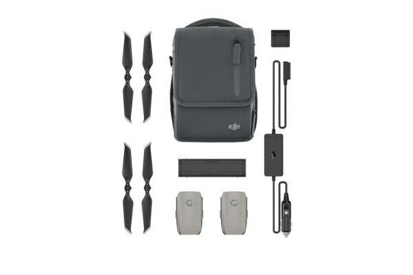 【送料無料】 DJI Mavic 2 Part1 Fly More Kit MA2P01