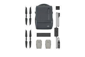 DJI ディージェイアイ Mavic 2 Part1 Fly More Kit MA2P01