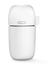 TPO B-AK02 加湿器 TPO ホワイト [超音波式][BAK02W]【加湿器】