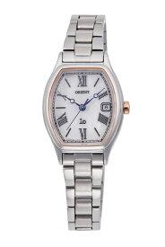 オリエント時計 ORIENT オリエント(Orient)iO「クオーツ」 RN-WG0012S