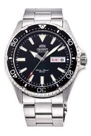 オリエント時計 ORIENT オリエント(Orient)スポーツ「メカニカル」ダイバースタイル RN-AA0001B