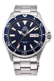 オリエント時計 ORIENT オリエント(Orient)スポーツ「メカニカル」ダイバースタイル RN-AA0002L