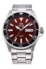 オリエント時計 ORIENT オリエント(Orient)スポーツ「メカニカル」ダイバースタイル RN-AA0003R