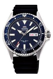 オリエント時計 ORIENT オリエント(Orient)スポーツ「メカニカル」ダイバースタイル RN-AA0004L