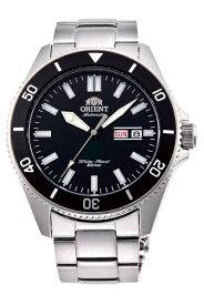 オリエント時計 ORIENT オリエント(Orient)スポーツ「メカニカル」ダイバースタイル RN-AA0006B