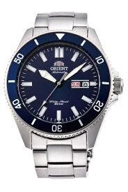オリエント時計 ORIENT オリエント(Orient)スポーツ「メカニカル」ダイバースタイル RN-AA0007L
