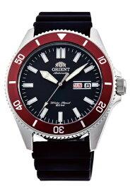 オリエント時計 ORIENT オリエント(Orient)スポーツ「メカニカル」ダイバースタイル RN-AA0008B
