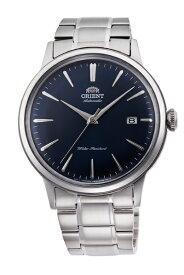 オリエント時計 ORIENT オリエント(Orient)クラシック「メカニカル」 RN-AC0003L