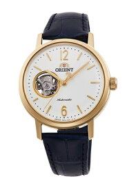 オリエント時計 ORIENT オリエント(Orient)クラシック「メカニカル」 RN-AG0019S