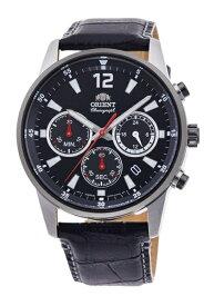 オリエント時計 ORIENT オリエント(Orient)スポーツ「クオーツ」 RN-KV0004B