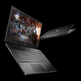 HP エイチピー 4KZ14PA-AAAA ゲーミングノートパソコン Pavilion Gaming シャドウブラック / ゴーストホワイト [15.6型 /intel Core i7 /HDD:1TB /SSD:256GB /メモリ:16GB /2018年9月モデル][15.6インチ 新品 windows10 4KZ14PAAAAA]