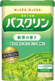 バスクリン BATHCLIN 新茶の香り [入浴剤]