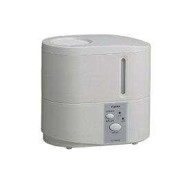 ユアサプライムス YUASA PRIMUS YHY-350Y-W 加湿器 ホワイト [スチーム式 /2.2L][加湿器 アロマ スチーム YHY350Y]