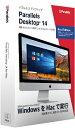 パラレルス Parallels Parallels Desktop 14 Pro Edition Retail Box 1Yr JP (プロ1年版)[PDPRO14BX11YJP]