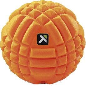 トリガーポイント TRIGGERPOINT TRIGGERPOINT グリッドボール (直径13cm/オレンジ) 03332