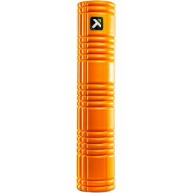 トリガーポイント TRIGGERPOINT TRIGGERPOINT グリッドフォームローラー2(直径14cm/長さ66cm/オレンジ) 04412