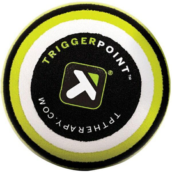 トリガーポイント TRIGGERPOINT MB1マッサージボール(直径6.5cm/グリーン) 04420