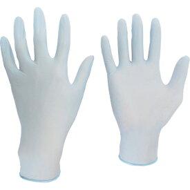 ミドリ安全 MIDORI ANZEN ミドリ安全 ニトリル使捨て手袋ベルテキマックスセブンスセンス薄手粉無 200枚入