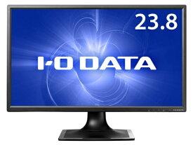 I-O DATA アイ・オー・データ 液晶モニター LCD-MF244EDSシリーズ ブラック LCD-MF244EDSB [23.8型 /ワイド /フルHD(1920×1080)][LCDMF244EDSB]