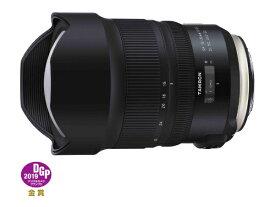 タムロン TAMRON カメラレンズ SP 15-30mm F/2.8 Di VC USD G2 ブラック A041 [キヤノンEF /ズームレンズ][SP1530F2.8DI_VC_G2]