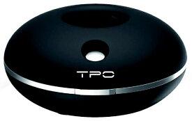 TPO B-BK05N 加湿器 TPO ブラック [超音波式][BBK05NK]【加湿器】