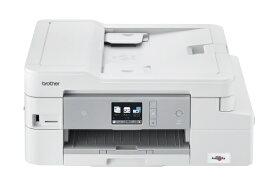 ブラザー brother DCP-J988N インクジェット複合機 FIRSTTANK(ファーストタンク) [L判〜A4][ハガキ 年賀状 印刷 プリンター DCPJ988N 4色]
