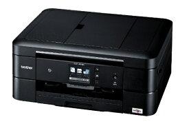 ブラザー brother DCP-J978N-B インクジェット複合機 PRIVIO(プリビオ) ブラック [L判〜A4][DCPJ978NB]【プリンタ】