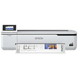 エプソン EPSON SureColor A1Plus4色カラーインクジェットプリンター(スタンド無し)ホワイト SC-T3150N [A1サイズ]