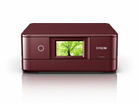 エプソン EPSON EP-881AR インクジェット複合機 Colorio(カラリオ) レッド [カード/名刺〜A4][EP881AR]【プリンタ】