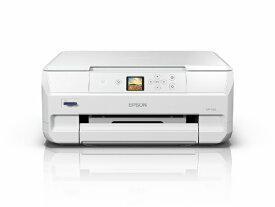 エプソン EPSON EP-711A インクジェット複合機 Colorio(カラリオ) [L判〜A4][EP711A]【プリンタ】