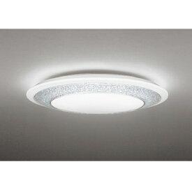 オーデリック ODELIC SH8261LDR LEDシーリングライト ODELIC アイスグレー [12畳 /昼光色〜電球色 /リモコン付き][SH8261LDR]