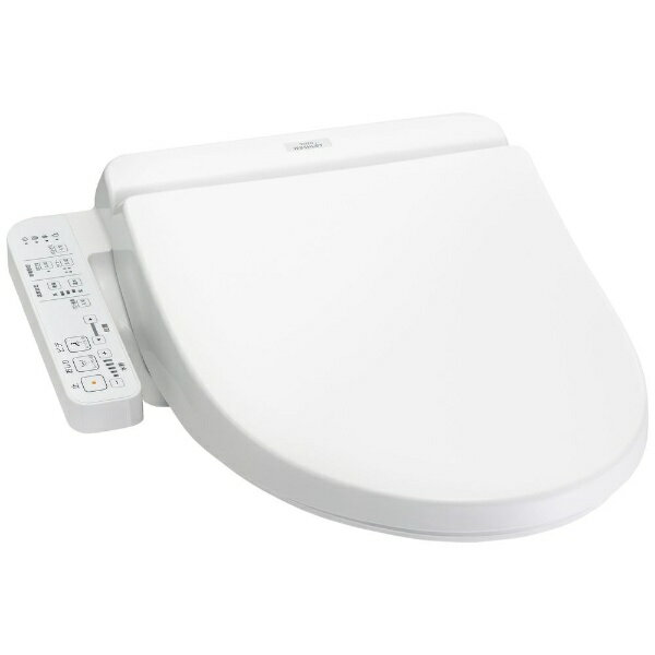 TOTO TCF8CK66 温水便座 ウォシュレット Kシリーズ ホワイト [貯湯式][TCF8CK66#NW1]