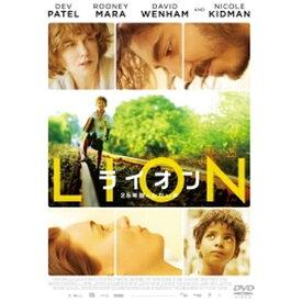 ハピネット Happinet LION/ライオン 〜25年目のただいま〜【DVD】