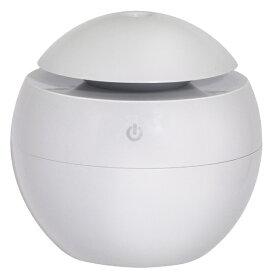 TPO B-AK01 加湿器 TPO ホワイト [超音波式][BAK01W]【加湿器】