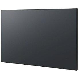 パナソニック Panasonic 業務用ディスプレイ スタンダード LF80シリーズ ブラック TH-55LF80J [ワイド /フルHD(1920×1080)][TH55LF80J]