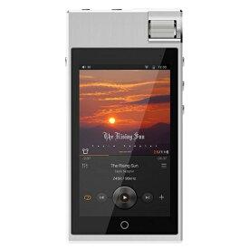 カイン Cayin デジタルオーディオプレーヤー シルバー N5iiSDAP-SLV [64GB /ハイレゾ対応][N5IISDAPSLV]