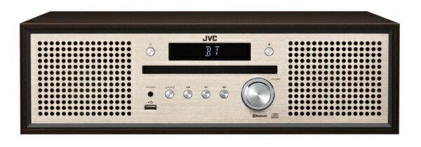 JVC ジェイブイシー コンパクトコンポーネントシステム NX-W30 [ワイドFM対応][NXW30]