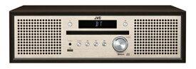 JVC ジェイブイシー コンパクトコンポーネントシステム NX-W30 [ワイドFM対応][CDコンポ NXW30]