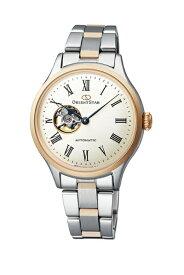オリエント時計 ORIENT オリエントスター(OrientStar)クラシック「クラシックセミスケルトン」 RK-ND0001S