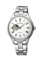 オリエント時計 ORIENT オリエントスター(OrientStar)クラシック「クラシックセミスケルトン」 RK-ND0002S