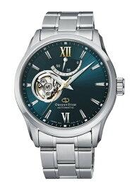 オリエント時計 ORIENT オリエントスター(OrientStar)コンテンポラリー「セミスケルトン」 RK-AT0003E