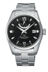 オリエント時計 ORIENT オリエントスター(OrientStar)コンテンポラリー「スタンダード」 RK-AU0004B