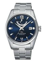 オリエント時計 ORIENT オリエントスター(OrientStar)コンテンポラリー「スタンダード」 RK-AU0005L