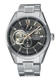 オリエント時計 ORIENT オリエントスター(OrientStar)コンテンポラリー「モダンスケルトン」 RK-AV0005N