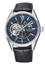 オリエント時計 ORIENT オリエントスター(OrientStar)コンテンポラリー「モダンスケルトン」 RK-AV0006L