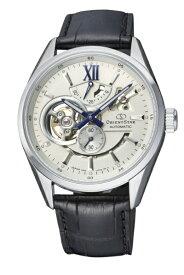 オリエント時計 ORIENT オリエントスター(OrientStar)コンテンポラリー「モダンスケルトン」 RK-AV0007S