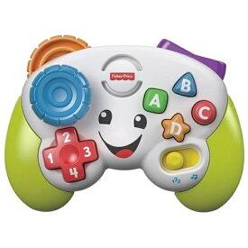 マテル Mattel フィッシャープライス FXX43 バイリンガル・ゲームコントローラー